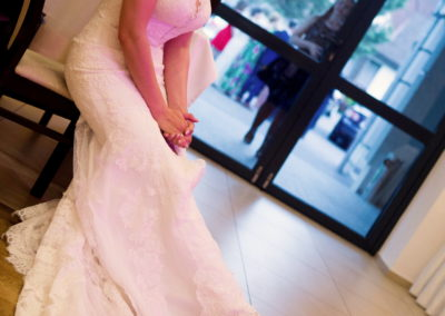 27 panna mloda na weselu