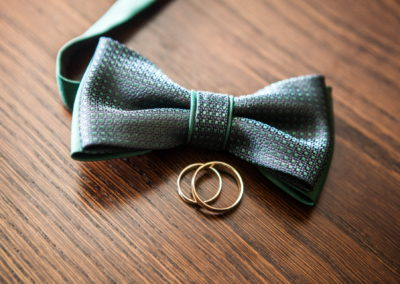 3 przygotowania do ślubu