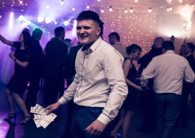 318 zabawa na weselu