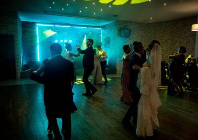 33 wesele dj swiatla