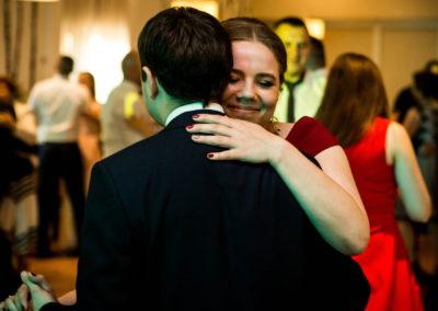 34 tance na weselu