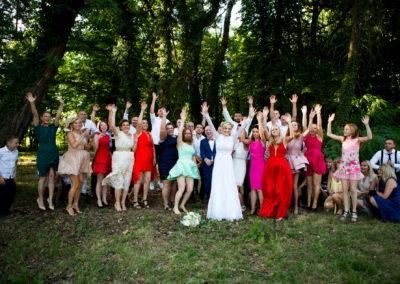 431 kamerzysta na wesele