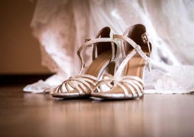5 buty do ślubu