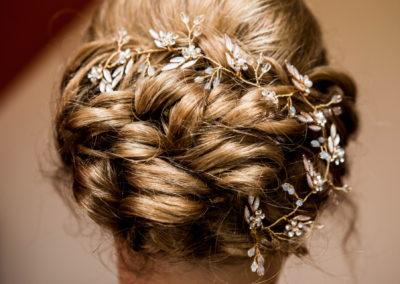 7 fryzura do ślubu